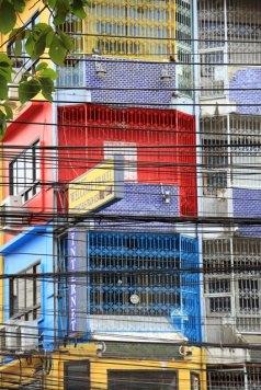 couleurs Bangkok