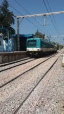 Le TGM (Tunis - la Goulette - Marsa)