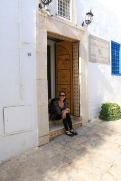petite pause (Sidi Bou Saïd)