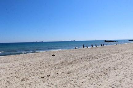 la plage de Sousse