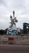 dans la rue (Kuta Bali)