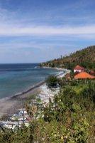 la côte d'Amed