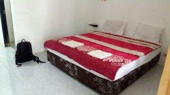 ma chambre à Kuta Lombok