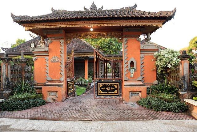 une jolie maison