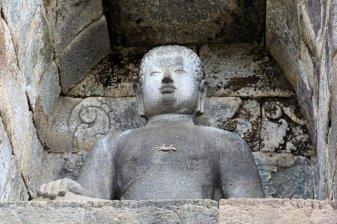 Site de Borobudur