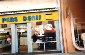 Brest (mai 1991)