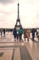Paris (mai 1991)
