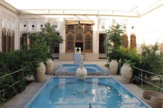 musée de l'eau dans la vielle ville de Yazd - l'autre ailleurs en Iran, une autre idée du voyage