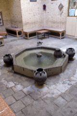 la prison Alexandre dans la vieille ville de Yazd - l'autre ailleurs en Iran, une autre idée du voyage