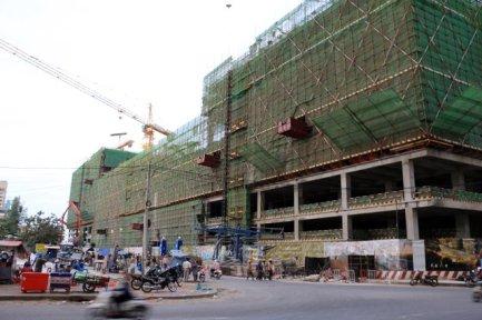 Grandeur et décadence ? - L'autre ailleurs au Cambodge