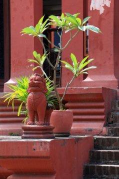 National Museum - L'autre ailleurs au Cambodge