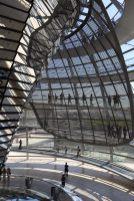 le dôme du Bundestag (http://www.autre-ailleurs.fr)