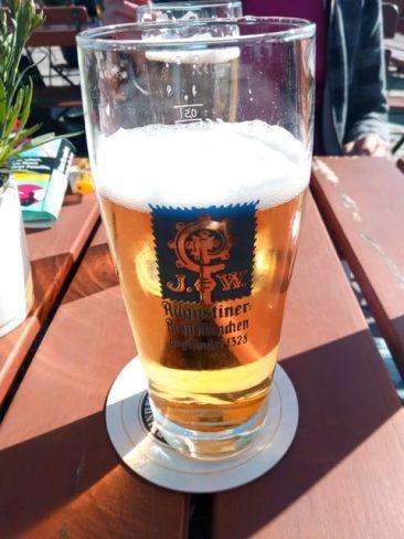 Emblème de Berlin, la bière (http://www.autre-ailleurs.fr)