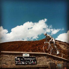 Le col du Tourmalet (moto road trip)- l'autre ailleurs, une autre idée du voyage