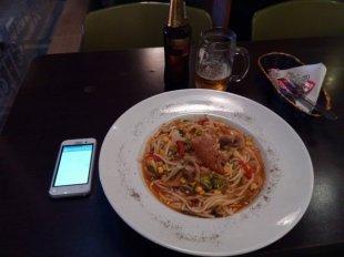 Infâmes spaghettis Ipiales - l'autre ailleurs en Colombie, une autre idée du voyage