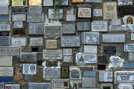le sanctuaire de Las Lajas près de Ipiales - l'autre ailleurs, une autre idée du voyage