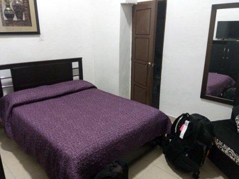 Popayàn Inn, mon hôtel à Popayan Inn - l'autre ailleurs en Colombie, une autre idée du voyage