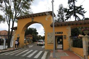 A Zipaquirá, la vile de la Cathédral de sel- l'autre ailleurs en Colombie, une autre idée du voyage