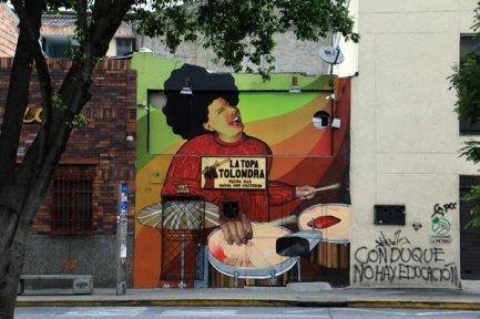 la topa tolondra, pour danser la salsa à Cali - l'autre ailleurs en Colombie, une autre idée du voyage
