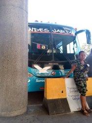 bus de Medellín à Jardin - l'autre ailleurs en Colombie, une autre idée du voyage