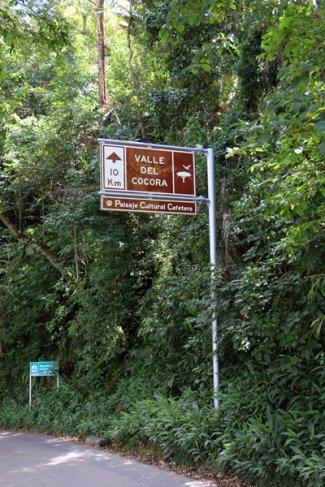 la vallée de Cocora - l'autre ailleurs en Colombie, une autre idée du voyage