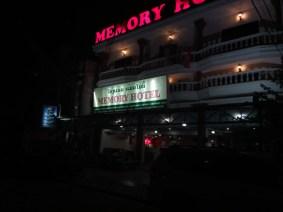 Mon hôtel - hôtel Memory à Vientiane - l'autre ailleurs, une autre idée du voyage