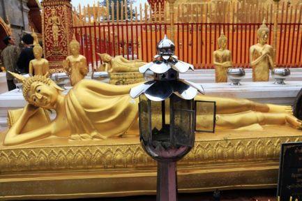 Doi Suthep près de Chiang Mai - l'autre ailleurs, une autre idée du voyage