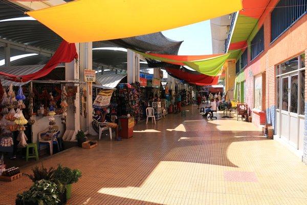 marché principal de Santa Marta - l'autre ailleurs en Colombie, une autre idée du voyage