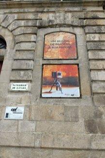 Centre Portugais de la Photographie- l'autre ailleurs à Porto, une autre idée du voyage