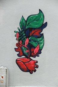 arte de rua (street-art)- l'autre ailleurs à Porto, une autre idée du voyage