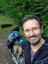 balade moto dans les Pyrénées (été 2019)- l'autre ailleurs, une autre idée du voyage