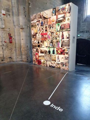 les rencontres de la photographie d'Arles (été 2019) - l'autre ailleurs, une autre idée du voyage