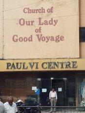 un église pour les voyageur ? - l'autre ailleurs au Sri-Lanka, une autre idée du voyage