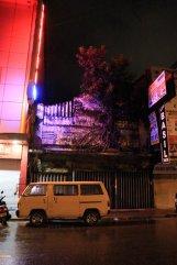 de nuit à Colombo - l'autre ailleurs au Sri-Lanka, une autre idée du voyage