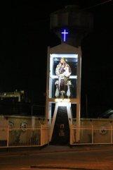 autel de la vierge à Colombo - l'autre ailleurs au Sri-Lanka, une autre idée du voyage