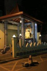 statue de Bouddha - l'autre ailleurs au Sri-Lanka, une autre idée du voyage