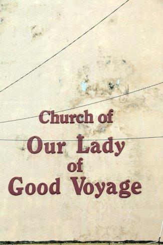 un église pour les voyageur - l'autre ailleurs au Sri-Lanka, une autre idée du voyage