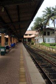 gare de Galle - l'autre ailleurs au Sri-Lanka, une autre idée du voyage