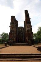 le site archéologique de Polonnâruvâ - l'autre ailleurs au Sri-Lanka, une autre idée du voyage