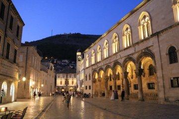 palais des recteurs à Dubrovnik - l'autre ailleurs en Croatie, une autre idée du voyage
