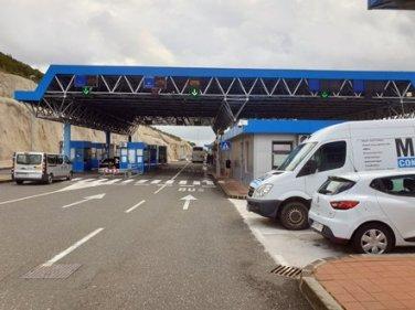 la frontière avec la Bosnie - l'autre ailleurs en Croatie, une autre idée du voyage
