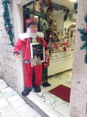 encore 90 jours et c'est Noël - l'autre ailleurs en Croatie, une autre idée du voyage