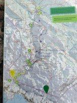 ma balade du jour dans le parc national de Paklenica - l'autre ailleurs en Croatie, une autre idée du voyage