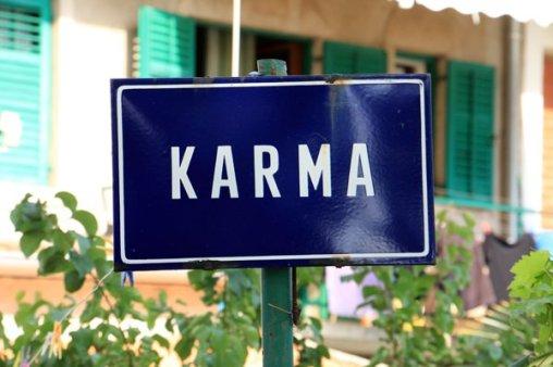 le Karma :) à Zadar - l'autre ailleurs en Croatie, une autre idée du voyage