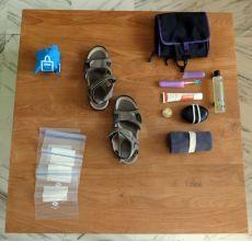 le kit hygiène - l'autre ailleurs en Vélo, une autre idée du voyage (www.autre-ailleurs.fr)