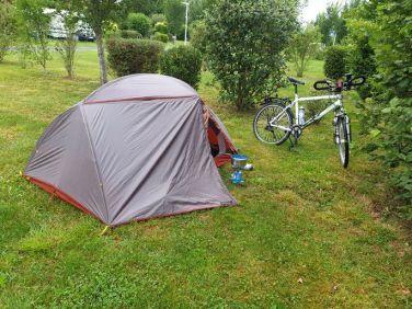 au camping des Pujols à Villeneuve sur Lot - l'autre ailleurs en Vélo, une autre idée du voyage (www.autre-ailleurs.fr)