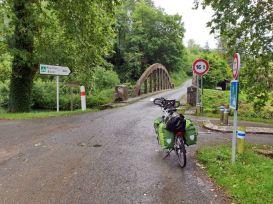direction Bazas (33) depuis le canal latéral à la Garonne - l'autre ailleurs en Vélo, une autre idée du voyage (www.autre-ailleurs.fr)