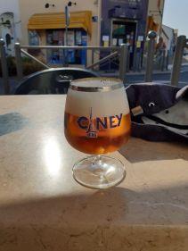 une bière bien mérité à Longeville-sur-Mer (85) - l'autre ailleurs en Vélo, une autre idée du voyage (www.autre-ailleurs.fr)