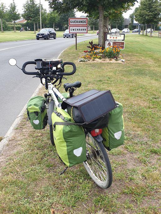 Guérande (44) - l'autre ailleurs en Vélo, une autre idée du voyage (www.autre-ailleurs.fr)