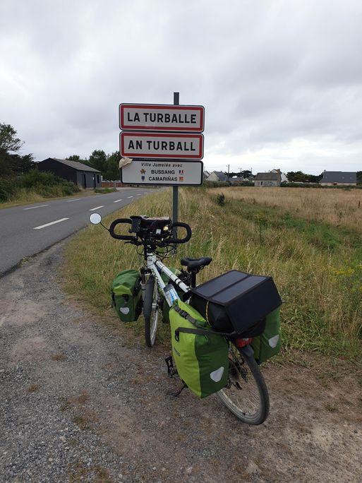La Turballe (44) - l'autre ailleurs en Vélo, une autre idée du voyage (www.autre-ailleurs.fr)